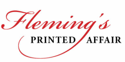 Flemings Printed Affair